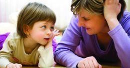 Uşaqlarda Dil İnkişafı