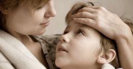 Ana ilə uşaq arasında uyğunlaşma